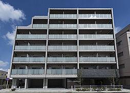 アーバンヴィスタ板橋本町[4階]の外観