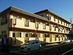 神奈川県横浜市南区永田南2丁目の賃貸マンションの外観