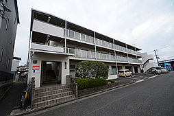 杉江マンション[1階]の外観