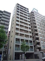 コンフォール博多駅南[701号室]の外観