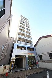 エスポワール箱崎III[201号室]の外観