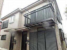 [テラスハウス] 神奈川県川崎市宮前区東有馬5丁目 の賃貸【/】の外観