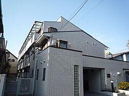 グランデージ一ツ橋[1階]の外観