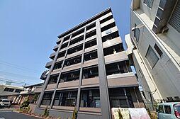 JR南武線 矢川駅 徒歩13分の賃貸マンション