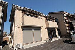 [テラスハウス] 東京都稲城市押立 の賃貸【東京都 / 稲城市】の外観