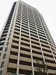 Brillia THE TOWER TOKYO YAESUA[9階]の外観