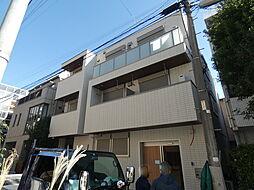 東京メトロ銀座線 外苑前駅 徒歩4分の賃貸マンション