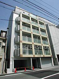 AXIS豊崎[2階]の外観