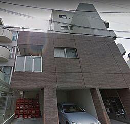 大阪府大阪市城東区諏訪4丁目の賃貸マンションの外観