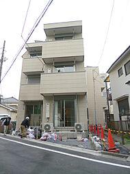 京急本線 大森町駅 徒歩9分の賃貸マンション