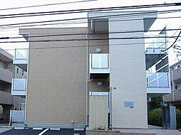 レオパレスNEXTII[2階]の外観