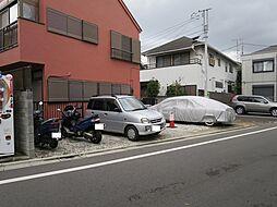 大森町駅 0.6万円