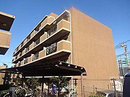 グレイスコート二俣川 弐番館[4階]の外観