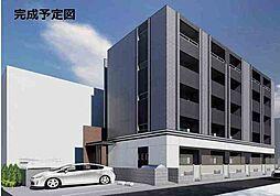 JR中央線 八王子駅 徒歩20分