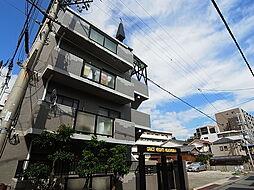 グレイスハイツ東須磨[3階]の外観