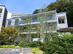 鎌倉ガーデン弐番館[3階]の外観