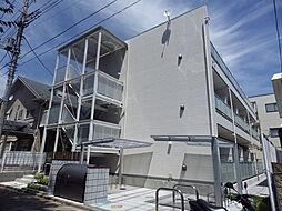 リブリ・所沢[1階]の外観