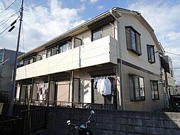 アマンヴィラ鎌倉[2-C号室]の外観
