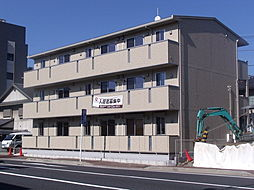 JR総武線 千葉駅 徒歩12分の賃貸アパート