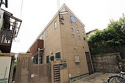 セオコート須磨離宮[1階]の外観