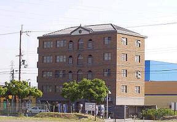 ローズガーデン 3階の賃貸【滋賀県 / 近江八幡市】