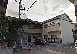 シティハイツ別府[103号室]の外観