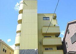 ハーモニーヒルズ桜丘[2階]の外観