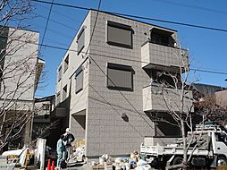 Casa Grata2[1階]の外観
