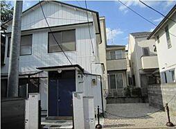 [一戸建] 東京都杉並区成田東1丁目 の賃貸【/】の外観