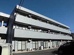 埼玉県所沢市くすのき台1丁目の賃貸マンションの外観
