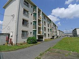 東加古川ファミリーマンション102号棟[3F号室]の外観