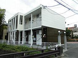Kariba[2階]の外観