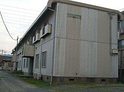 コーポタカ[201号室]の外観