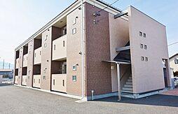 長野電鉄長野線 日野駅 徒歩13分の賃貸アパート