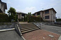 ガーデンパーク[2階]の外観