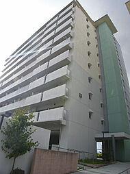 UR都島リバーシティ13号棟[6階]の外観