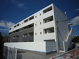 京王線 武蔵野台駅 徒歩10分の賃貸マンション