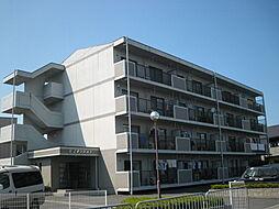佐生マンション・[4階]の外観