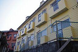ハイツエコー[1階]の外観