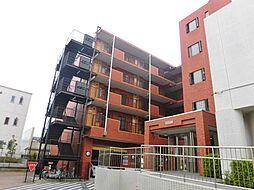 神奈川県横浜市瀬谷区橋戸2丁目の賃貸マンションの外観