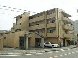 ジョイフル寺塚[302号室]の外観