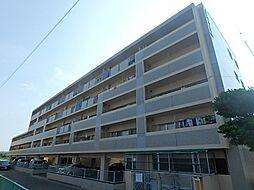 三苫ハイツ2号館[207号室]の外観