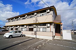 郡山富田駅 4.3万円