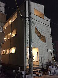 AJ新鎌ヶ谷[2階]の外観