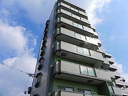 ソシアDII[5階]の外観