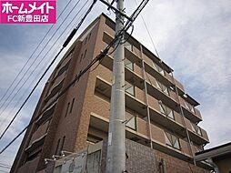 エメラルドレジデンス[5階]の外観