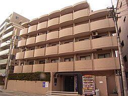 ラ・レジダンス・ド高取[106号室]の外観