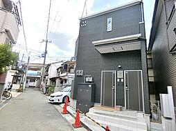 河内天美駅 4.5万円