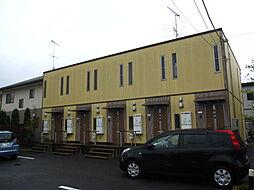 [テラスハウス] 栃木県小山市西城南3丁目 の賃貸【/】の外観