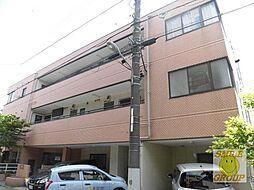 第10茂呂ビル[102号室]の外観